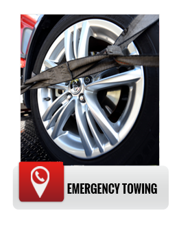 24hr Towing & Roadside Help in San Diego - Towing Fighters