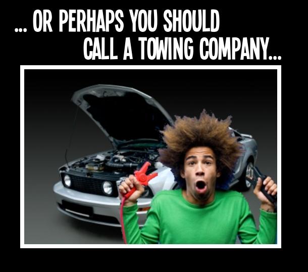 Car Battery Dead Fix